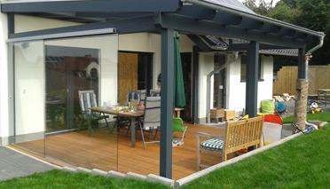 glas metallbau paderborn optitherm sander. Black Bedroom Furniture Sets. Home Design Ideas